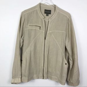 Tommy Bahama linen Jacket